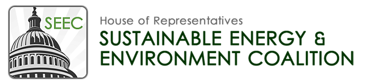 Sustainable Energy & Environment Coalition