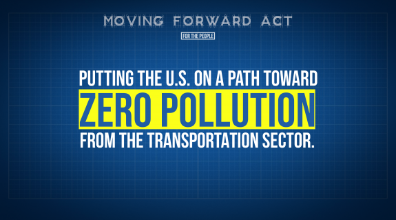 SEEC Leadership applauds passage of the Moving Forward Act