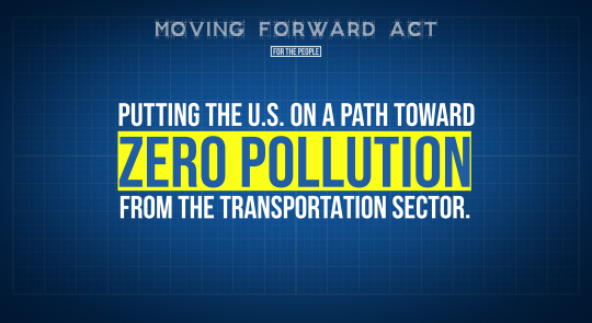 SEEC applauds passage of the Moving Forward Act   feature image