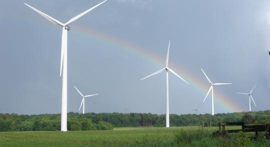 SEEC secures wind & solar support in infrastructure bill feature image
