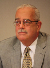 Congressman Gerald Connolly