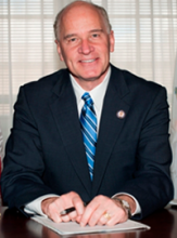 Congressman Bill Keating