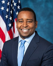 Congressman Joe Neguse