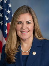 Congresswoman Jennifer Wexton